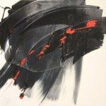 <b>Jean Soyer</b><br>D16<br>Huile sur toile